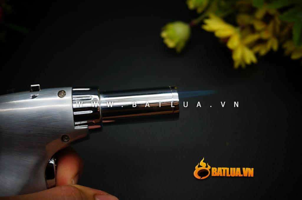 Bật lửa Jobon ZB529 lửa khò MS22 027