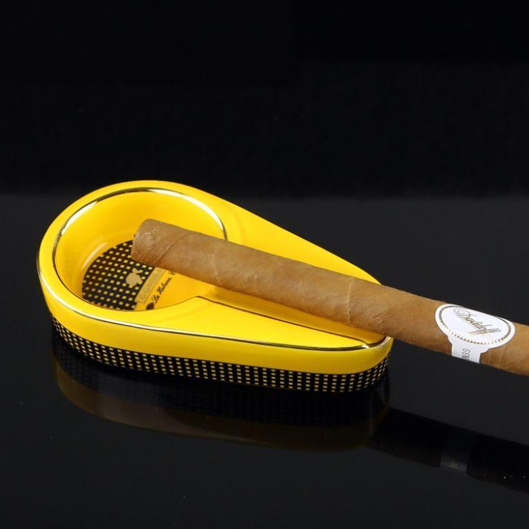 Gạt tàn Cigar Cohiba chính hãng loại 1 điếu