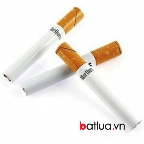 Bật lửa hình điếu thuốc Ver 1