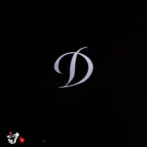 Hộp Gỗ Đựng S.T.Dupont Sang Trọng ( Kèm 1 Bao Da Dupont,1 Vỉ Đá Dupont, 1 Bình Ga Dupont  )