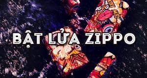 Bật Lửa Zippo